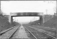 Merion Avenue bridge (looking west)