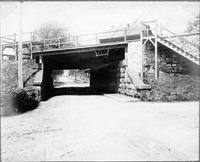 King of Prussia Road bridge