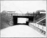 Penn Avenue bridge