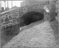 Overbrook Stream bridge