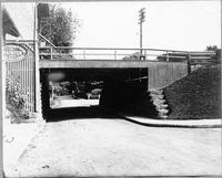 Ardmore/Anderson Avenue bridge