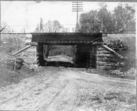 County Line Road bridge