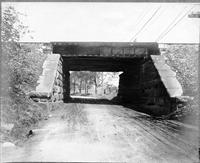 Aberdeen Road bridge