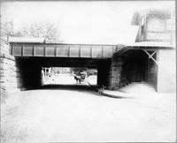 Haverford Avenue bridge
