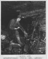 Old Time Mining Methods