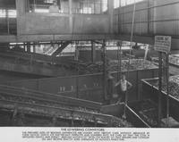 The Lowering Conveyors
