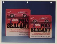 Rally Poly Sealant