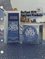 DuPont 1979 Car Care Products