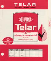 Telar anti-freeze and summer coolant