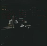 Employees in dispatch