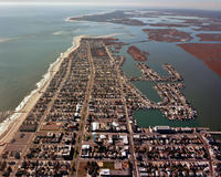 Housing developments in Stone Harbor, New Jersey