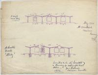 Submitted to Mr. A.J. Cassatt in Planning for Washington Term'l Station