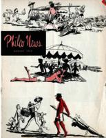 Philco News, Vol. 12, No. 3-6