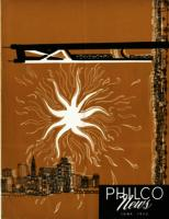 Philco News, Vol. 13, No. 4