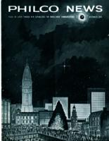 Philco News, Vol. 18, No. 8