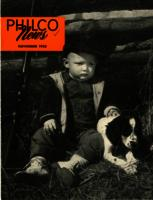Philco News, Vol. 10, No. 8