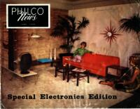 Philco News, Vol. 16, No. 3