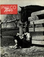 Philco News, Vol. 14, No. 2