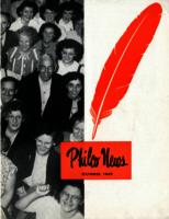 Philco News, Vol. 7, No. 8