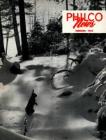 Philco News, Vol. 10, No. 11