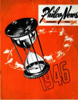 Philco News, Vol. 3, No. 11