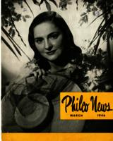 Philco News, Vol. 4, No. 1