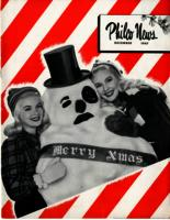 Philco News, Vol. 5, No. 10
