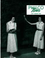Philco News, Vol. 10, No. 5