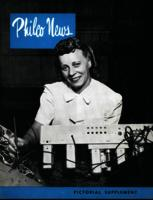 Philco News - Pictorial Supplement