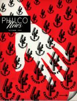 Philco News, Vol. 11, No. 7