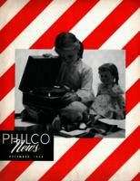 Philco News, Vol. 12, No. 10