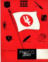 Philco News, Vol. 12, No. 8