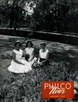 Philco News, Vol. 15, No. 5