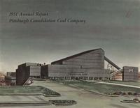 Annual Report of Pittsburgh Consolidation Coal Company, 1951