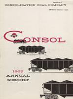 Annual Report of Pittsburgh Consolidation Coal Company, 1965