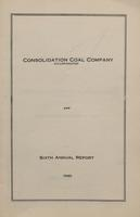 Annual Report of Consolidation Coal Company, 1940