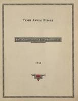 Annual Report of Consolidation Coal Company, 1944