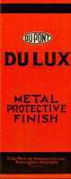 Dulux Metal Protective Finish Brochure