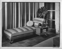 Momentum chaise lounge, 1949