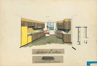 Scheirich kitchen design