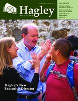 Hagley Magazine [Winter 2013]