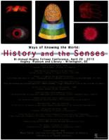 Ways of Knowing the World: History and the Senses