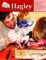 Hagley Magazine [Winter 2008]