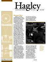 Hagley Newsletter [Fall 2005]