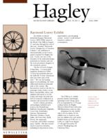 Hagley Newsletter [Fall 2002]