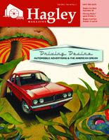 Hagley Magazine [Fall 2015]