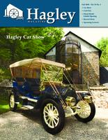 Hagley Magazine [Fall 2009]