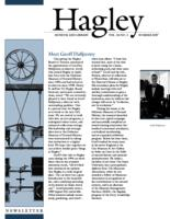 Hagley Newsletter [Summer 2007]