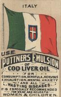 Puttners Emulsion of Cod Liver Oil