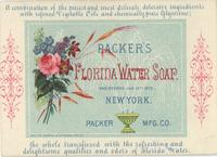 Packer's Soap